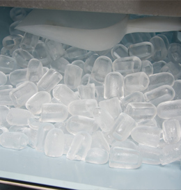 Ice machines and Refrigerators